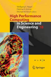 High Performance Computing in Science and Engineering   18 PDF