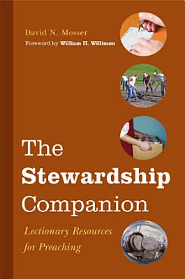 The Stewardship Companion  Lectionary Resources for Preaching