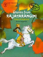 Stories from Rajatarangini PDF