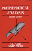 Mathematical Analysis PDF