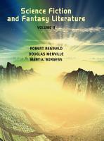 Science Fiction and Fantasy Literature Vol 2 PDF