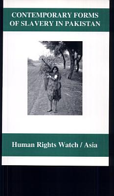 Contemporary Forms of Slavery in Pakistan PDF