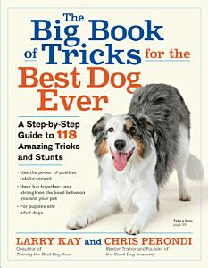 The Big Book of Tricks for the Best Dog Ever PDF