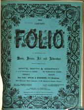 Folio: Volumes 25-26