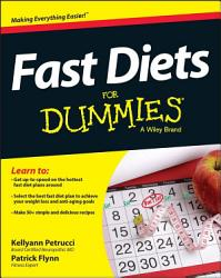 Fast Diets For Dummies PDF