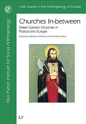 Churches In between PDF