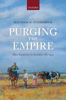 Purging the Empire PDF