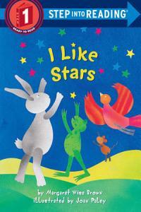 I Like Stars PDF
