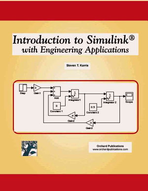 Introduction to Simulink with Engineering Applications PDF