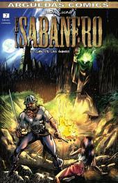 El Sabanero (Tomo 7) : EL CUBIL DE LAS ÁNIMAS