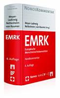 EMRK Europ  ische Menschenrechtskonvention PDF