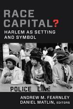 Race Capital?