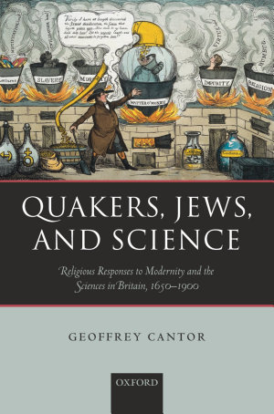 Quakers, Jews, and Science