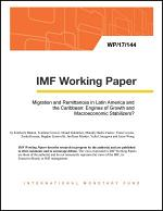 Migration and Remittances in Latin America and the Caribbean