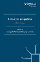 Economic Integration PDF