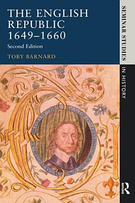The English Republic 1649 1660 PDF