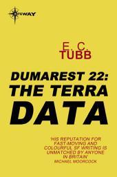 The Terra Data: The Dumarest Saga, Book 22