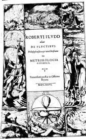 Seu Meteorologia Cosmica ... de primariis rerum meteorologicarum principiis (etc.): 3,4