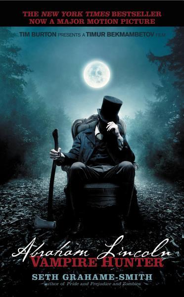 Download Abraham Lincoln  Vampire Hunter Book