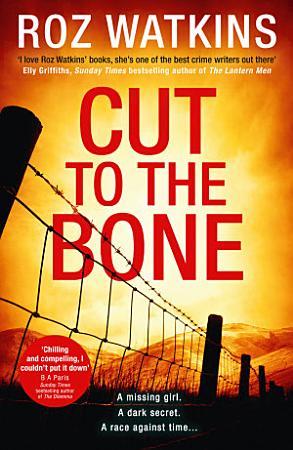 Cut to the Bone  A DI Meg Dalton thriller  Book 3  PDF