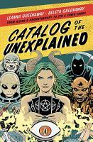 Catalog of the Unexplained PDF