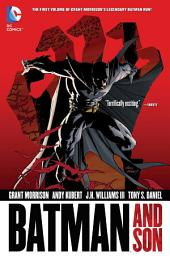Batman: Batman and Son (New Edition)
