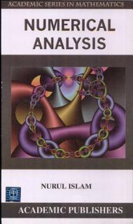 Numerical Analysis Book