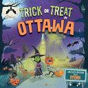 Trick Or Treat in Ottawa