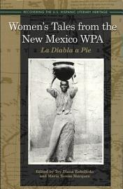 Women S Tales From The New Mexico WPA