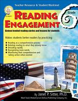 Reading Engagement  Grade 6 PDF