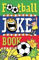 Football Joke Book PDF