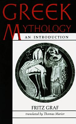 Greek Mythology PDF