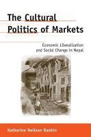 The Cultural Politics of Markets PDF