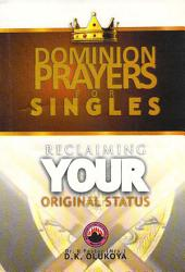 Dominion Prayers for Singles