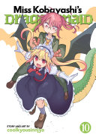 Miss Kobayashi s Dragon Maid Vol  10 PDF