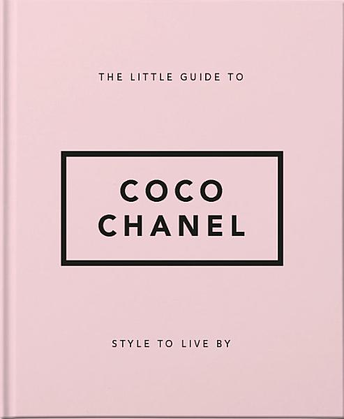 Download Little Book of Coco Chanel Book