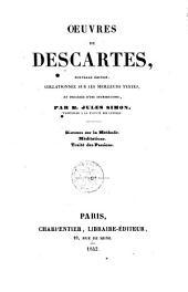 Œuvres de Descartes