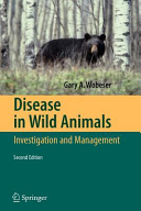 Disease in Wild Animals PDF