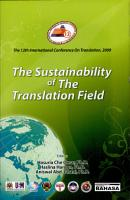 The Sustainability of the Translation Field PDF