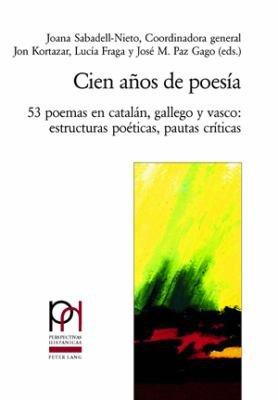 Cien Anos De Poesia