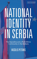 National Identity in Serbia PDF