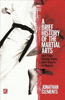 A Brief History of the Martial Arts PDF