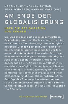 Am Ende der Globalisierung PDF