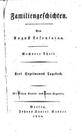 Karl Engelmanns Tagebuch