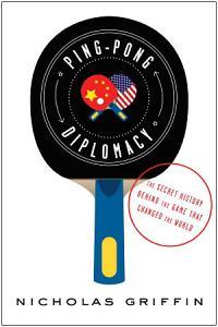 Ping Pong Diplomacy PDF