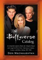 The Buffyverse Catalog PDF