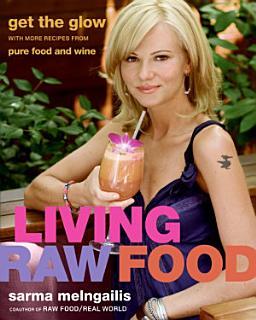Living Raw Food Book