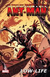Irredeemable Ant-Man Vol. 1: Low-Life