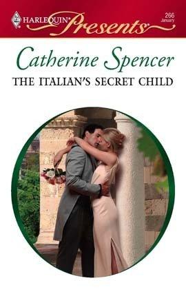 The Italian's Secret Child