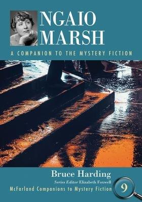 Ngaio Marsh PDF